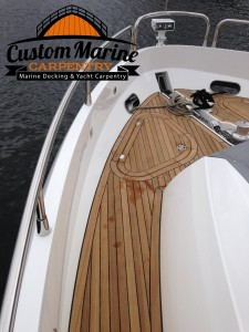 Marine Carpentry, Boat Flooring, Teak Deck, Miami