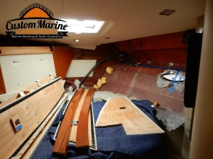 Marine Carpentry, Repair, Boat services