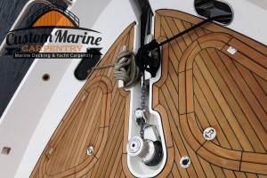 Teak Decking, Marine Carpentry, Boat flooring,Yacht Carpentry