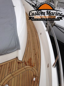 Teak Flooring, Teak Decking, Yacht Carpentry Fort Lauderdale