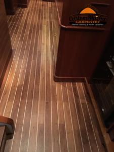 180 benetti interior boat flooring 3