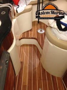 Interior Boat Flooring_Amtico (10) boat carpentry miami