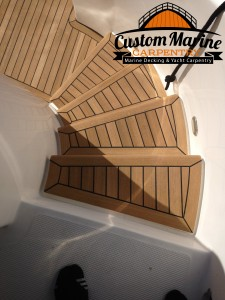 Marine Carpentry, Teak Deck, Yacht Flooring
